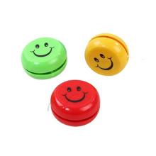 Colorido artículos promocionales de plástico pequeño Yoyo (10224310)