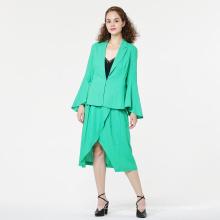 Frühlings-Damen-Blazer-Sets