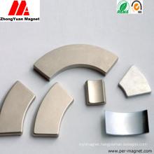 Super Strong NdFeB/Neodymium Motor Magnet