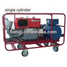 3-20 кВт одноцилиндровый дизельный генератор
