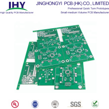 1.6mm 1 Oz Copper Thickness 4 Layer PCB Manufacturing