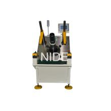 Gear Motor Stator Semi-Automatic Coil Winding Insertion Machinery