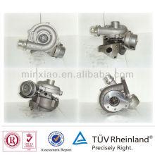 Turbo KP39 54399880002 54399880027 Para Motor Renault