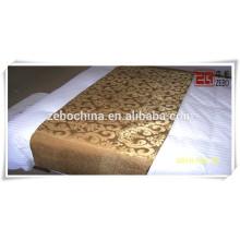 Cama de almohada cuadrada ropa de hotel / textil