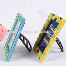 Cute Rubber Magnet digital photo Picture Frame