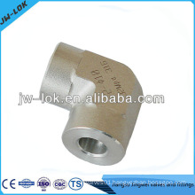 Best-selling fusion weld fittings