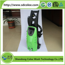 Elektrische Kaltwasser-Autowaschmaschine des Wasser-1700W