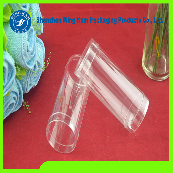 Clear display tube-19