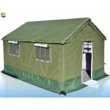 Tendas com estrutura externa de alumínio com novo design
