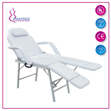 Draagbare massagebed / schoonheid Facial Tattoo Chair