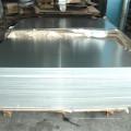 Plaque en aluminium 5754 H32 pour le corps de camion