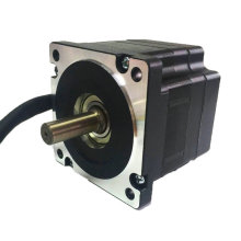 86mm nema 34 high quality low price 48V bldc motor for electric vehicle made in china