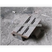 Caldeira de caldeira de ferro fundido