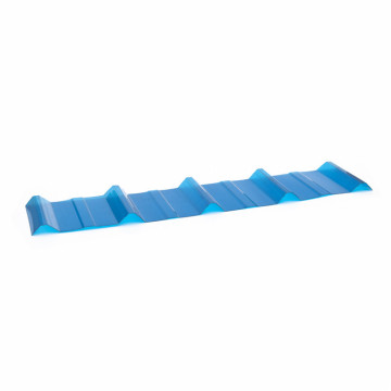Plastic PC Corrugated Sheet for Roof Ceiling