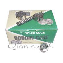 broderie canette affaire TOWA marque originale