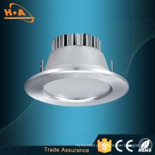 Estilo Popular de Iluminação Interna 5 W LED Downlight Integrado