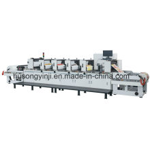 High Speed Sterilization Reel and Pouch Printing Machine