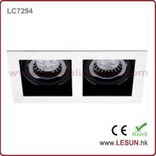 MR16 halogênio / diodo emissor de luz para baixo / lâmpada de emergência (lc7294)