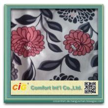 Flower Chenille Fabric