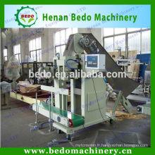 Chine meilleur fournisseur machines d'emballage de charbon de bois avec le prix d'usine 008613253417552