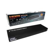 1 sur 16 3D Splitter HDMI 1X16