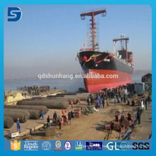 Marine Equipment High Quality Rubber Ship Launching Airbag