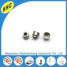 steel nickel plated bushing for switch accessories