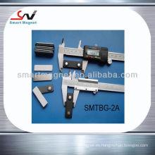 Venta caliente Customized Industrial Secure Magnetic Nombre Titular