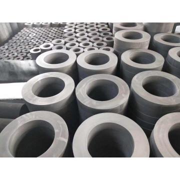 Large Size Custom Graphite Barrel Graphite Ring