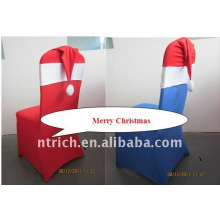Vogue Spandex Chair Covers for Christmas