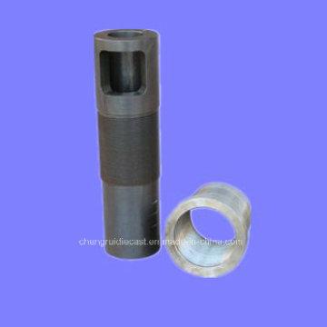 Cylindre vissé personnalisé pour machine à couler sous pression