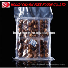 2016 new green arganic food solo black garlic from China
