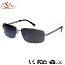 High Quality Fashion Metal Sunglasses for Men (16025)