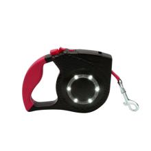 LED-Multifunktions 2018 Hot Item Led Hundeleine Großhandel Hund Retractable Leine