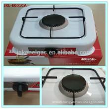 euro type gas cooker stove single burner