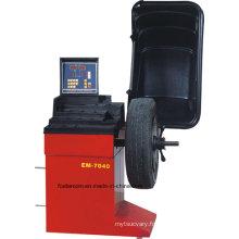 Equilibreuse de roue Fsd-7040