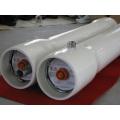 40′′ High Flow Filter Cartridge Housing 300 Psi