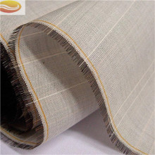 Upholstery Horse Tail Hair Textile