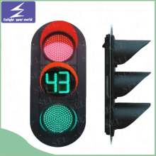85-265V LED-Verkehrsschild-Licht