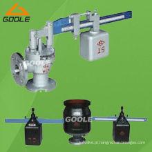 Válvula de segurança de alívio de pressão da alavanca (GAGA41H / GAA51H / GAGA42H / GAGA44H)