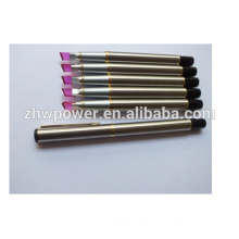 Metal Pen Fiber Cleaver,Optical Fiber Pen Fiber Cutting Pen Fiber Cleaver Pen Ruby Fiber Optic Scriber