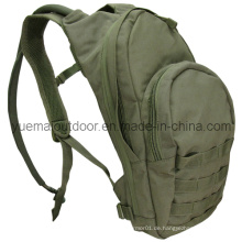 Military Tactical Hydration Rucksack mit TPU Blase