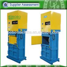 Multi-función de la prensa de residuos de embalaje de embalaje