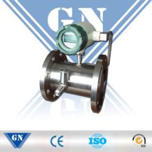 Medidor de flujo de gas Naatural (CX-TFM-LWQ)