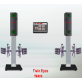Wheel Alignment Free Sample