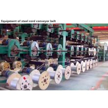 Banda transportadora de acero de 2400 mm de ancho ST1250