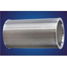 Fine Wire Filter Segments