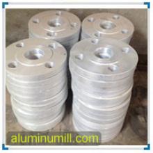 Фланцы для сварных соединений ASTM / ANSI Aluminium 6061 T6