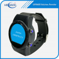 Elder GPS Watch con monitor de ritmo cardiaco