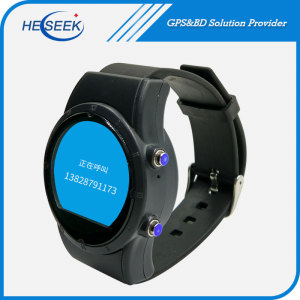 Sport GPS Watch Phone Watch